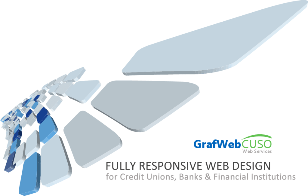 Responsive Credit Union Web Design