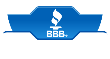 Better Business Bureau Accredited Business A+