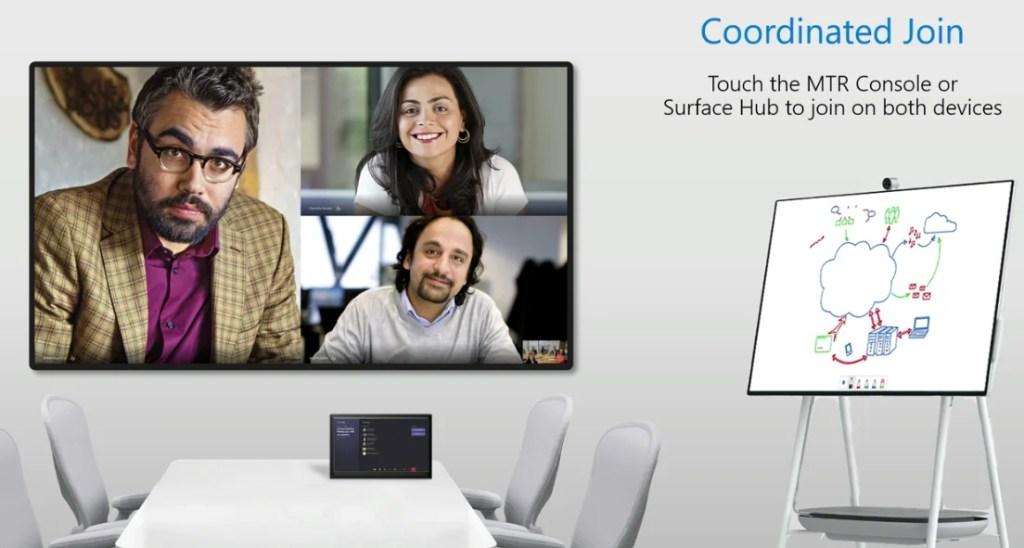 Surface Hub Companion