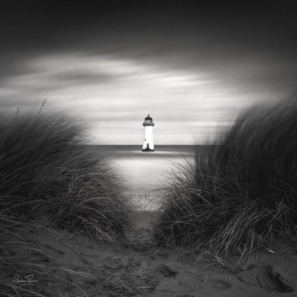 Talacre, Point of Ayr Lighthouse 1x1