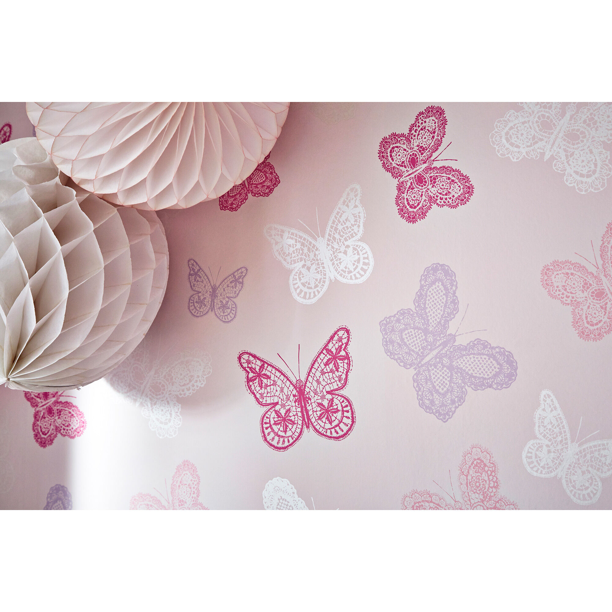 Butterfly Wallpaper   Children Wallpaper   Graham   Brown