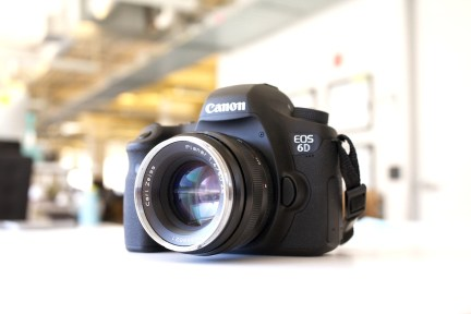 Canon 6D Review | Graham Clark Photography