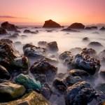 Canon 6D Review Long Exposure Sunset San Francisco