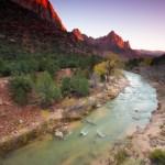 Canon 6D Review Zion National Park