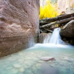 Canon 6D Review Zion National Park