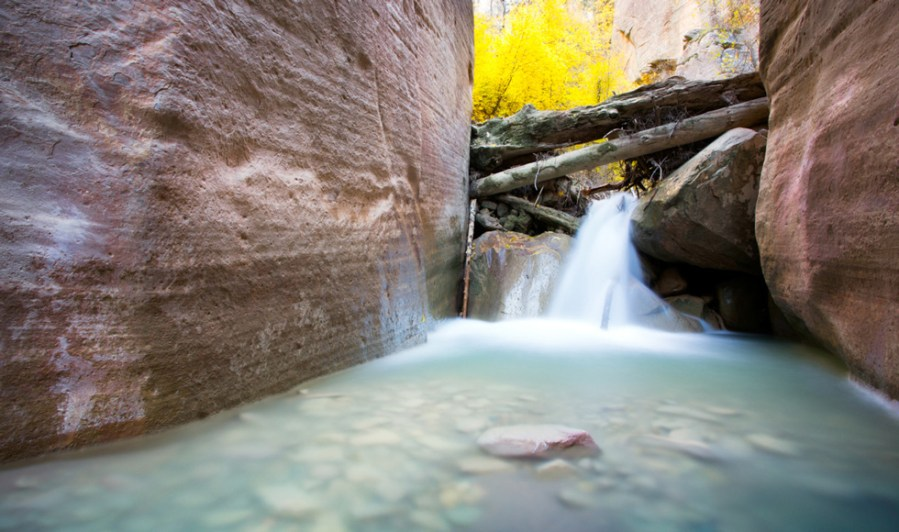 Hiking The Narrows Photography