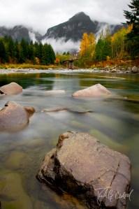 North Cascades Fall Colors