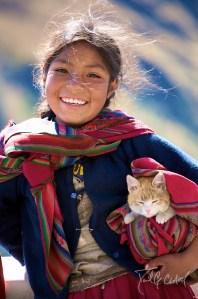 Peruvian Colors