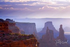 The Wonder of Utah Sunrise