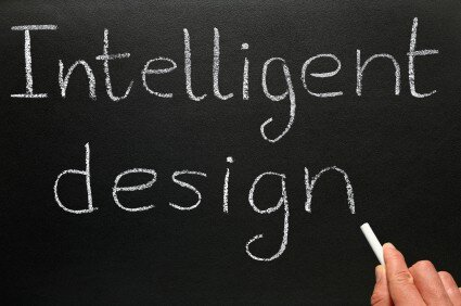 Design your website intelligently