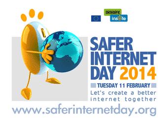 Safer Internet Day Logo