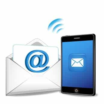 emailsmartphone