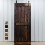 Cottage Sliding Barn Door And Hardware Grain Designs