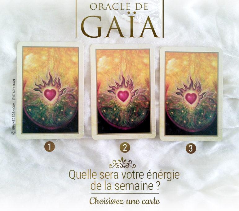 21 au 27 mars - Votre énergie de la semaine - Quelle sera votre énergie cette semaine - Graine d'Eden tarot et oracle divinatoires