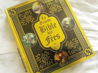 La Grande Bible des Fées de Edouerd Brasey - Graine d'Eden Tarots, Oracles divinatoires - Livres de développement personnel, spritualité