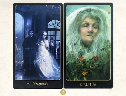 15 au 21 mai 2017 - Votre guidance de la semaine avec les Cartes The Chronicles of Destiny Fortune Cards de Josephine Ellershaw - Graine d'Eden Tarots et Oracles divinatoires - avis, review, présentations
