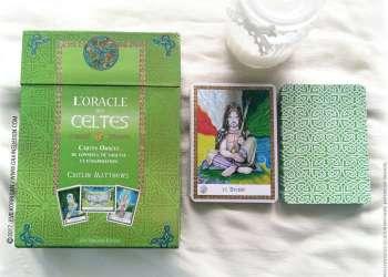 Oracle des Celtes