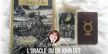 Review L'Oracle du Dr John Dee (Présentation Video) Review Video - Graine d'Eden Développement personnel, spiritualité, tarots et oracles divinatoires, Bibliothèques des Oracles, avis, présentation, review tarot oracle , revue tarot oracle