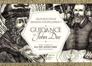 Guidance du Dr John Dee - Que devez-vous explorer ? avec L'Oracle du Dr John Dee - Graine d'Eden Développement personnel, spiritualité, tarots et oracles divinatoires, Bibliothèques des Oracles, avis, présentation, review tarot oracle , revue tarot oracle