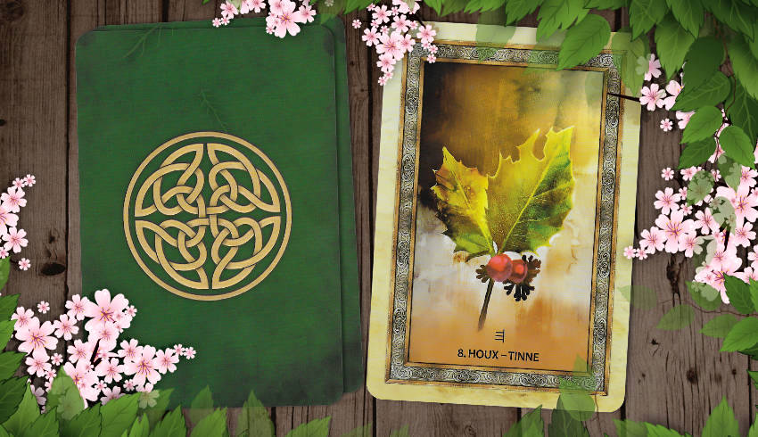 6 au 12 Août 2018 - Votre guidance de la semaine avec L'Oracle de l'Arbre Celtique - Graine d'Eden Développement personnel, spiritualité, tarots et oracles divinatoires, Bibliothèques des Oracles, avis, présentation, review tarot oracle , revue tarot oracle