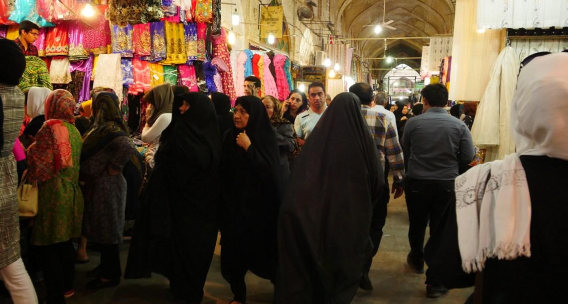 82296b78d06 Préparer un voyage en Iran   conseils et sécurité
