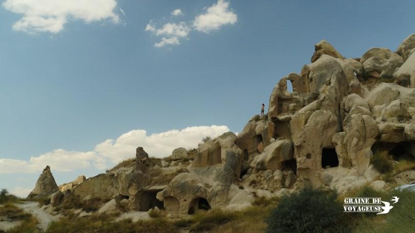 Cappadoce goreme