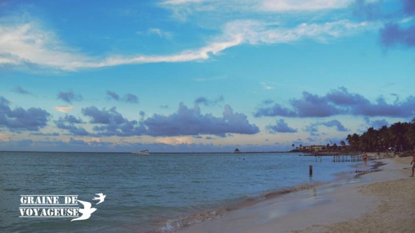 isla mujeres playa norte