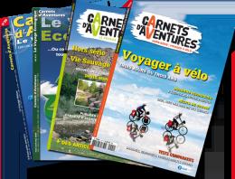 abonnements magazine voyage