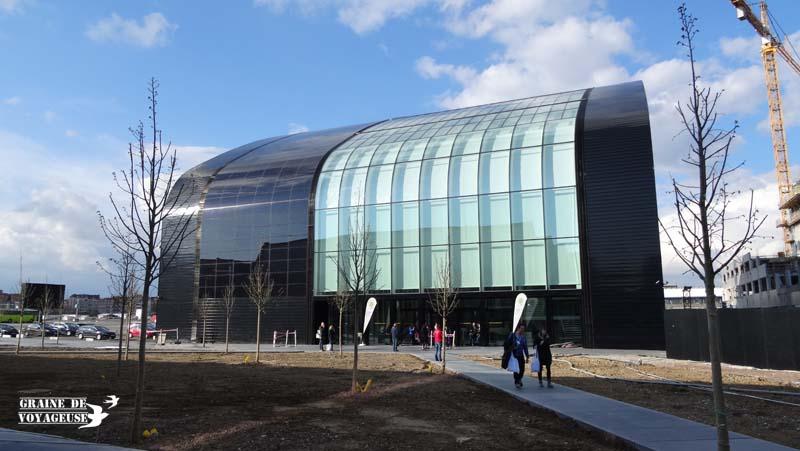 Centre BEL bruxelles