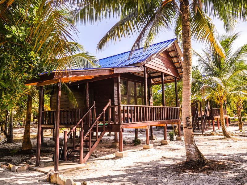 Koh Rong Coral Resort