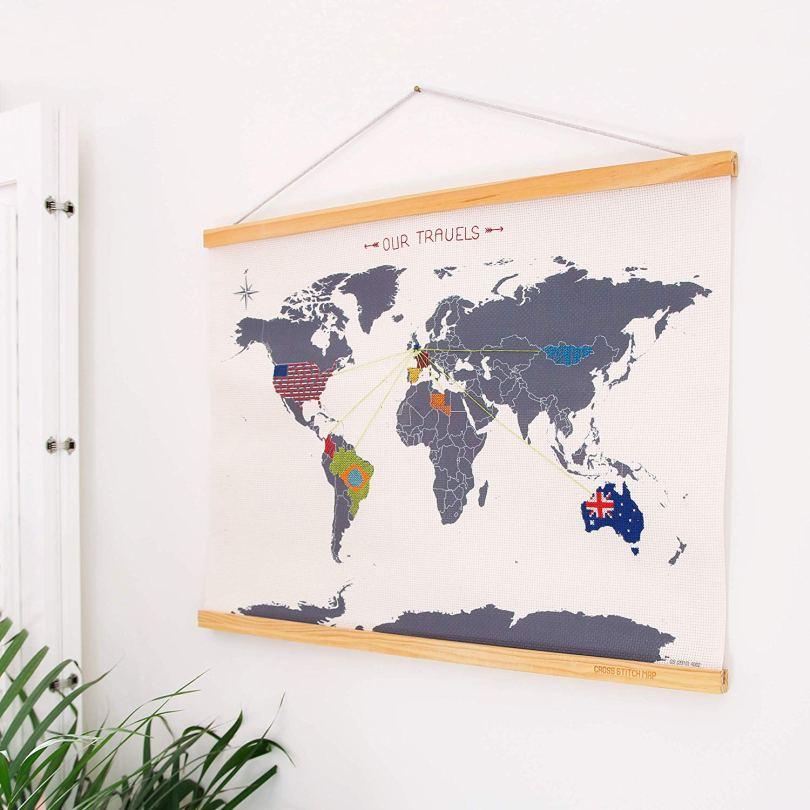 meilleures idées cadeaux voyageurs