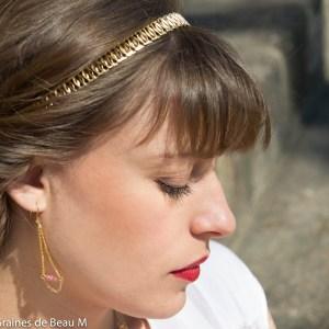 Headband Tika