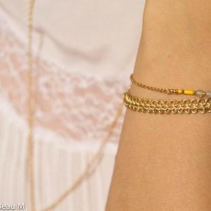 Bracelet Dentelle M