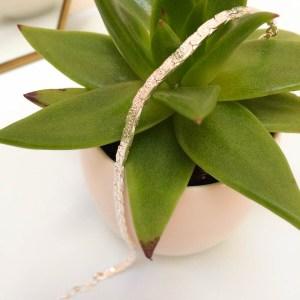 Bracelet Léopa