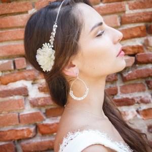 Boucles d'oreilles Mandi M