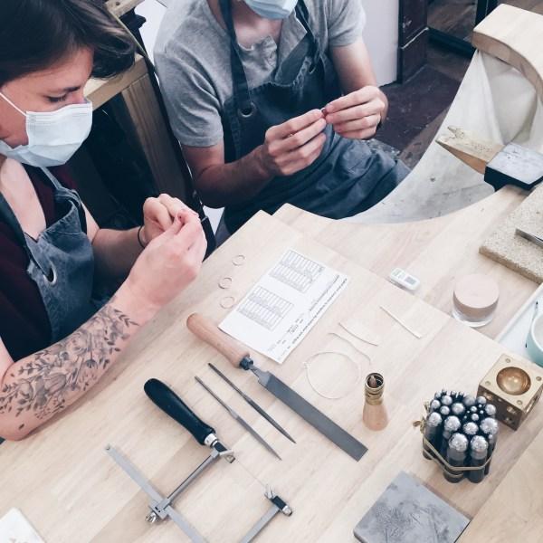 Atelier bijou artisan toulouse