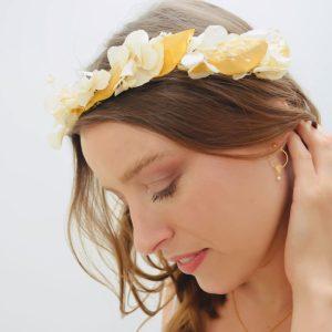 Boucles d'oreilles Solina