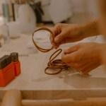 Atelier stage bijouterie sur mesure