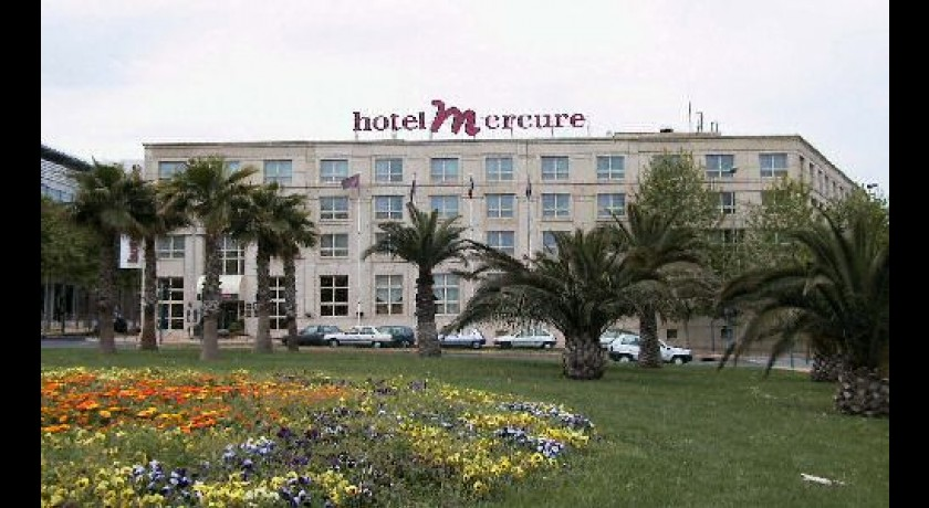 Hotel Mercure Montpellier Antigone