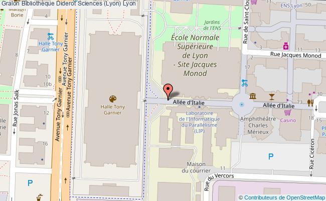 https www gralon net mairies france rhone bibliotheque bibliotheque diderot sciences lyon lyon 4785 htm