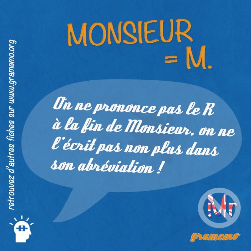 004 Monsieur