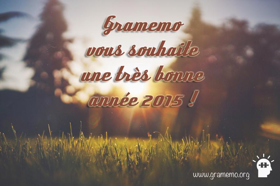 000 Bonne annee 2015