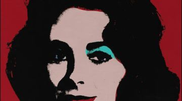 How long have they been waiting? Warhol's Elizabeth Taylor portrait to be auctioned
