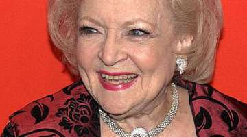 Hugh Jackman, Mary Tyler Moore, Carol Burnett, Ellen DeGeneres and more to celebrate Betty White's 90th