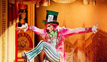Critics Round-Up: An 'imaginatively crafted delight' or a 'thin ballet'? Royal Ballet's Alice