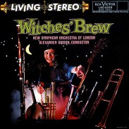 Witches-Brew