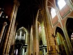 Saint Baaf Cathedral, Ghent