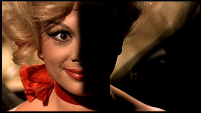 Fellini s muse eee3ca3b079
