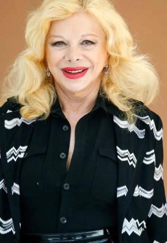 Sandra Milo 2010