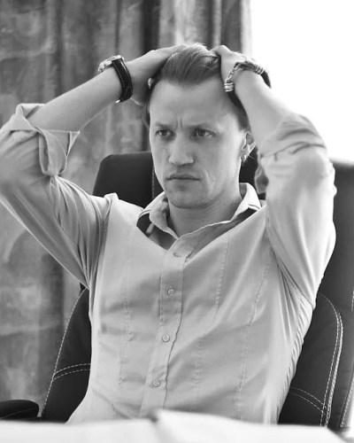 Denis Matvienko
